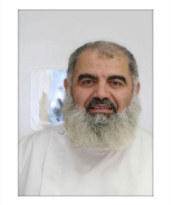 Mahmud Mezher